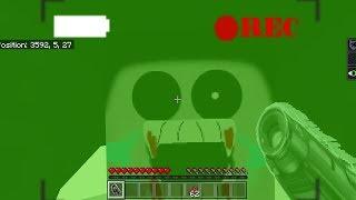 Не Играйте в Майнкрафт ПЕ в 3:00 часа НОЧИ! СИД Выживание и ужасы PE Minecraft Pocket Edition