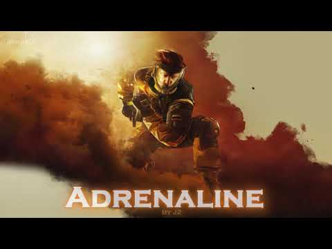 EPIC HIP HOP | ''Adrenaline'' by J2 [feat. Bryce Fox & Roger Will]