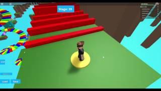 Roblox | Entfliehen Sie der Toilette!! | Roblox Obby w/Teddy