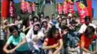 青森県八戸市のB級グルメ「せんべい汁」の応援ソング「好きだDear!八戸...