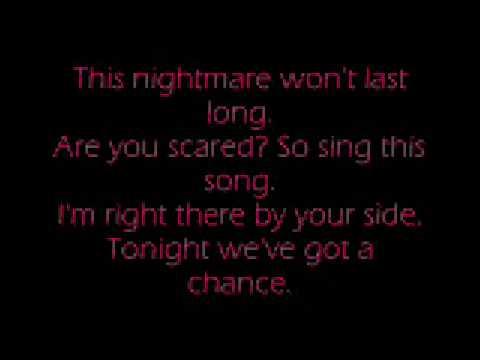 Aiden The last sunrise with lyrics