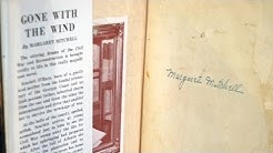 "1936 Signed First Edition ""Gone With The Wind"" 