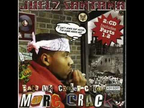 Juelz Santana (Feat. Bugz) - Glock Pop!