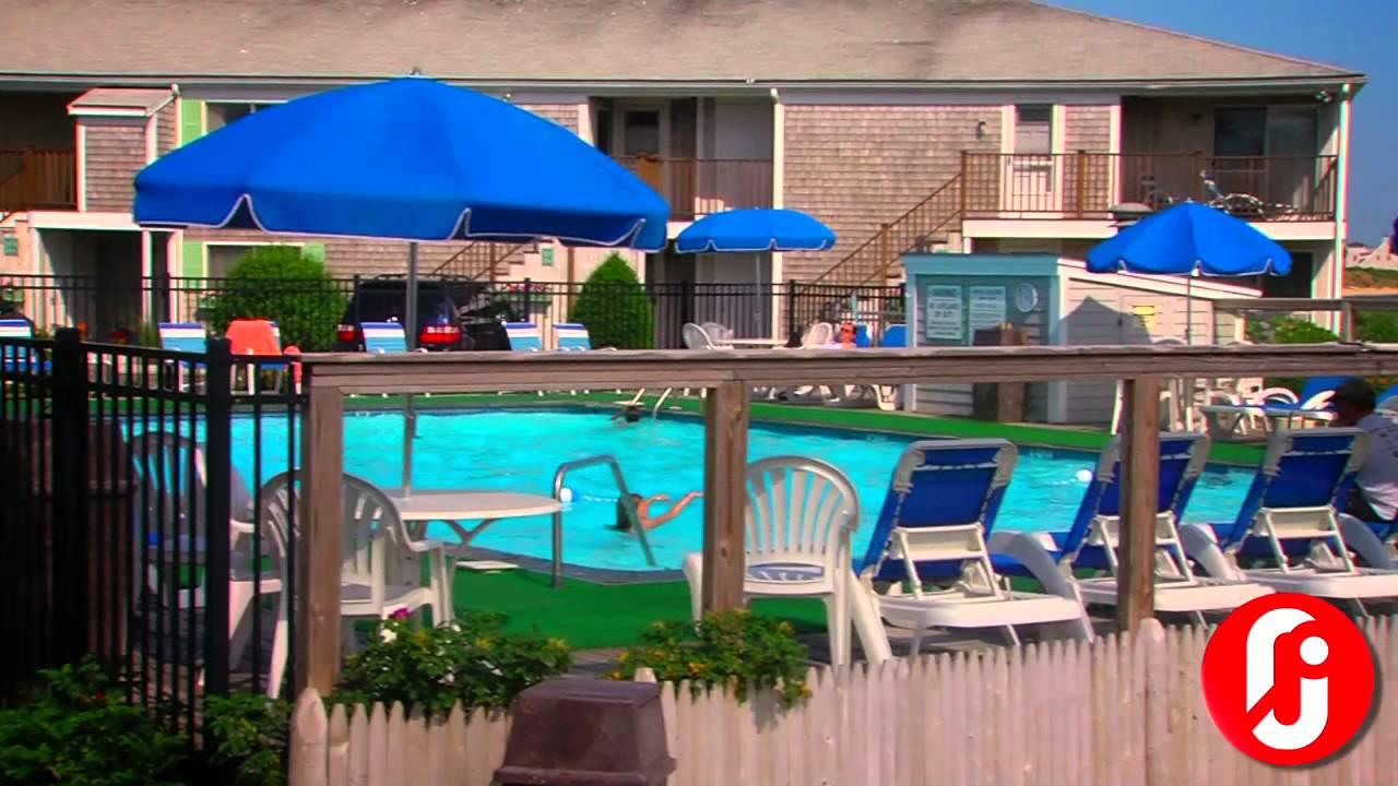 Red Jacket Green Harbor Resort - YouTube