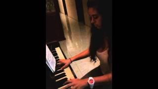 Waltz in A flat -Brahms