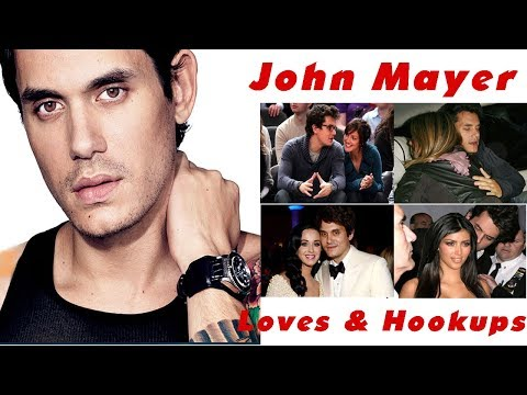12 Girls Who John Mayer Has Slept With