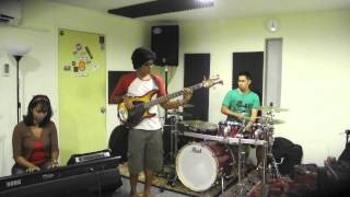 Fly me to the moon Cover - Herman Ramanado & Friends