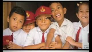 Indonesia Unite - Rindu Bersatu