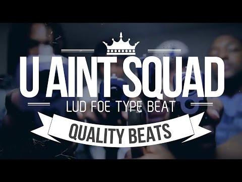 Lud Foe x Lil Durk - You Ain't Squad [Type Beat]