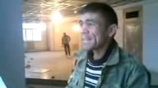 Весёлый узбек