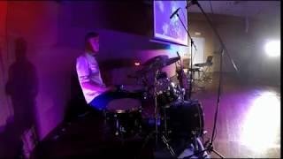 Umbrella Rihanna (drum cover) live