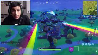 I TROLL A A RAGEUX KIKOO WITH FORTNITE SECRETS!! HE CRIES AND SCREAMS