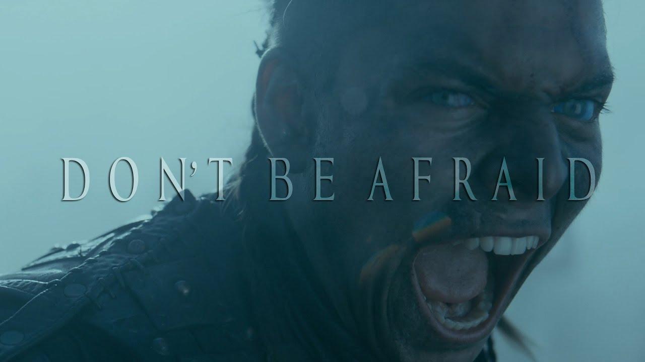 Download (Vikings) Ivar the Boneless | Don't Be Afraid