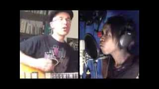 Out of time - Rolling Stones Cover by Philippe Salmon & Ronda Swindel