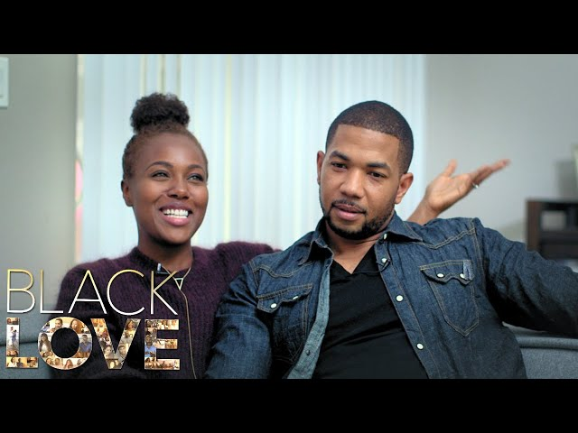 One Couples Simple Mantra for a Lasting Marriage: Self-Love for 2 | Black Love | OWN