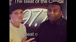 Pac Millie Radio Interview w/ Dj Nasty Sho 97.7  (Full Audio Interview)