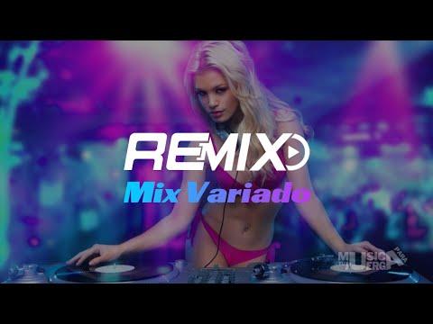 Mix Pachanga Latina - Volverte a ver (Juerga Mix) 2017