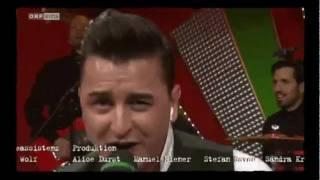 Andreas Gabalier ft. Russkaja - I sing a Liad für di (Live)