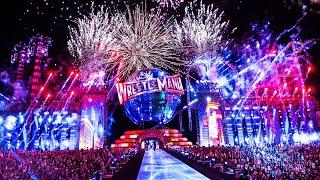 Download Lagu Every WrestleMania Intro: WWE Playlist mp3