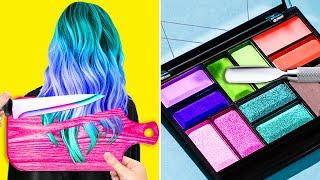 25 Beauty Hacks To Help You Look Flawless