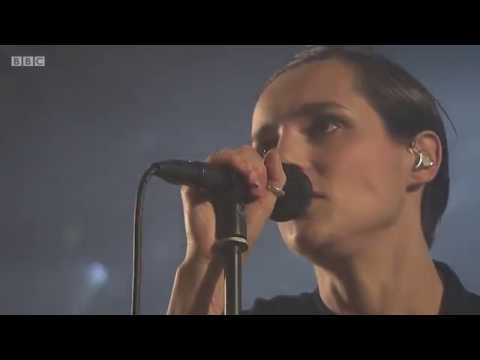 Savages - Live at  BBC 6 Music Festival 2016 (Full)