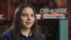 Customer Testimonial: Casa de Adobe - Rio Grande City, Texas