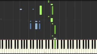 アイネクライネ/米津玄師(ピアノソロ中級)【楽譜あり】 Kenshi Yonezu - Eine kleine [PIANO]