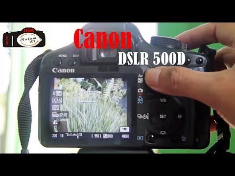 Pengaturan Membuat Video Bagi Pemula Dengan Kamera Dslr Youtube
