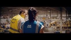 Arbeitsbedingungen bei Amazon? - Machen Sie sich selbst ein Bild