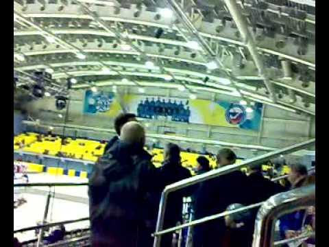 Открытие Ледового дворца!Волга-Спорт-Арена.Ульяновск.