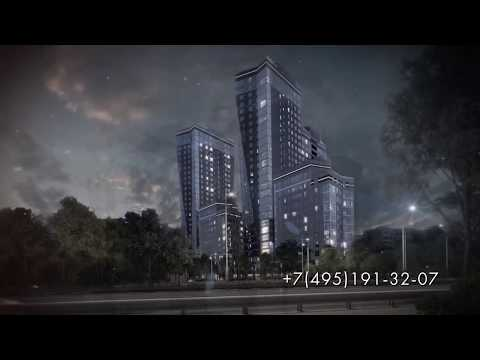 Видео Жк комплекс дыхание фотосинтез Москва