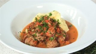 Sausage Stew With Fennel And Chilli: Winter Warmers - S01e1/8