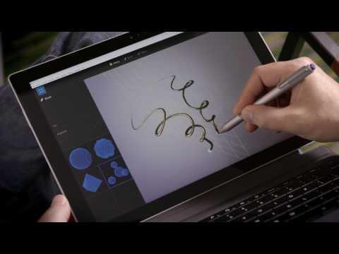Get a Peek at Adobe's Interactive Sculpting Project