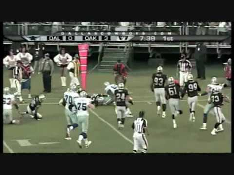 "FELIX JONES HIGHLIGHTS-""MAN OUT IN DALLAS"""