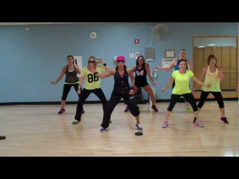"""Gangnam Style"" Warm-Up for Dance fitness"