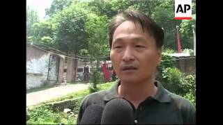 Video Bodies of two South Koreans killed climbing Mt Everest retrieved download MP3, 3GP, MP4, WEBM, AVI, FLV November 2019