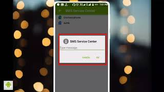 How to Check SMS Service Center Number of Any SIM in Bangla