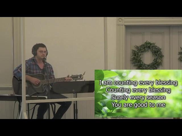 Caledonia Congregational Church Live Stream - July 11, 2021