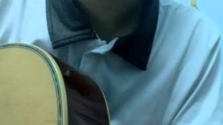 Xin Người Nhớ Tên - Guitar Cover