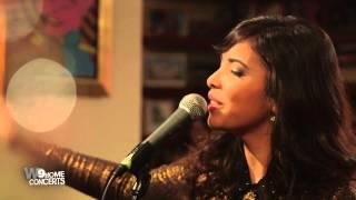 Indila - Dernière Danse (Live Acoustique) Video