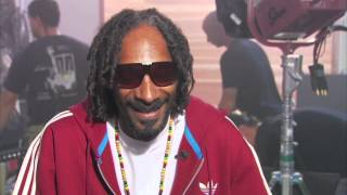 What makes Snoop Dogg irresistibly hot