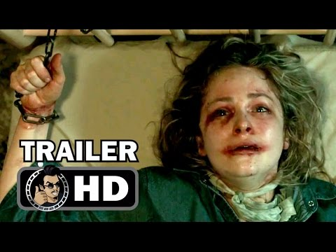 Thumbnail: HOUNDS OF LOVE Official Trailer #2 (2017) Emma Booth Thriller Movie HD