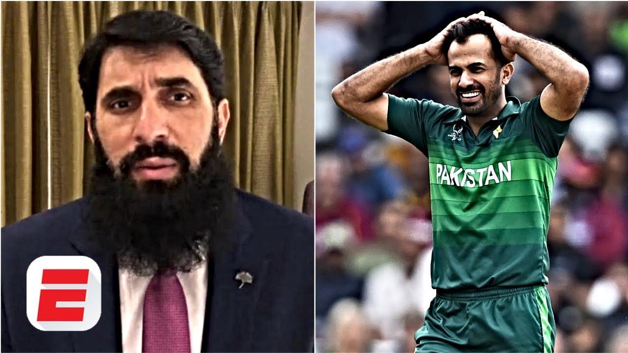 Pakistan needs to keep it very simple vs. England - Misbah-ul-Haq | Cricket World Cup