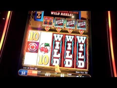 Gaucho's Gold Slot Machine Bonus