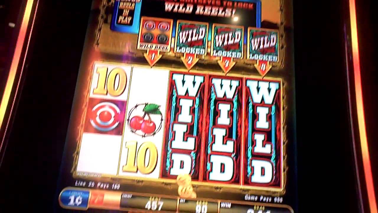 Gauchos Gold Slot Machine