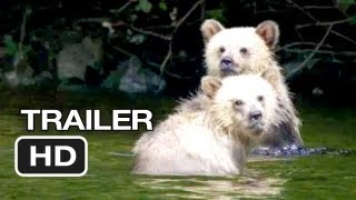 Bears Official Trailer #1 (2013) - Disneynature Documentary HD