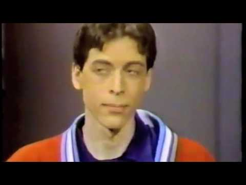 Fred Stoller Stand up Comedian at the Comic Strip Live