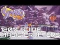 Spyro The Dragon (Reignited) 120% Guide MAGIC CRAFTERS (ALL DRAGONS, EGGS, GEMS...)