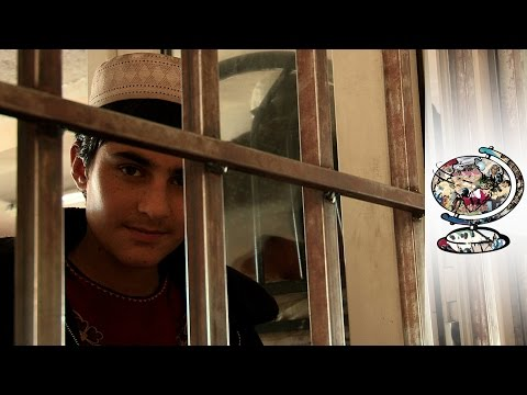 Are The Taliban Forcing Children Into Suicide Bombing? (2014)