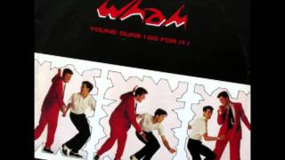 Wham - Young Guns (Go For It) Extended Version